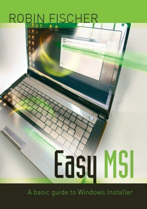 Easy MSI