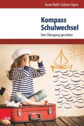 Kompass Schulwechsel Cover