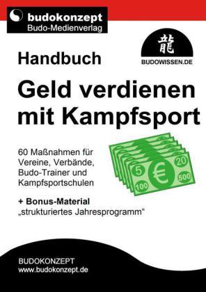 Handbuch Geld verdienen mit Kampfsport