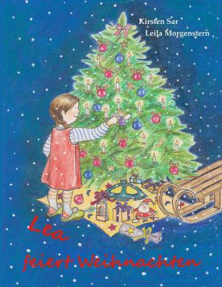 Lea feiert Weihnachten