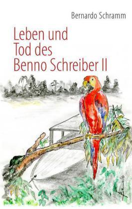 Leben und Tod des Benno Schreiber II