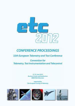 Proceedings etc 2012