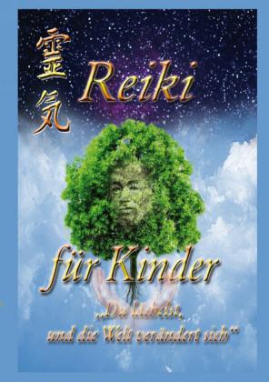 Reiki für Kinder