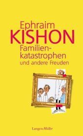 Familienkatastrophen und andere Freuden Cover