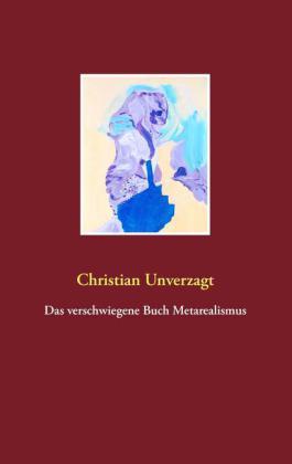Das verschwiegene Buch Metarealismus