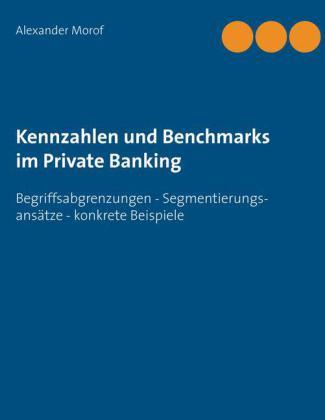 Kennzahlen und Benchmarks im Private Banking