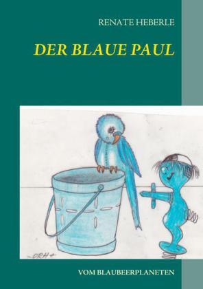 Der blaue Paul
