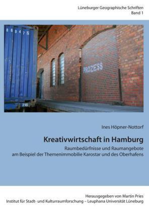 Kreativwirtschaft in Hamburg