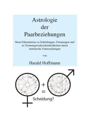 Astrologie der Paarbeziehungen