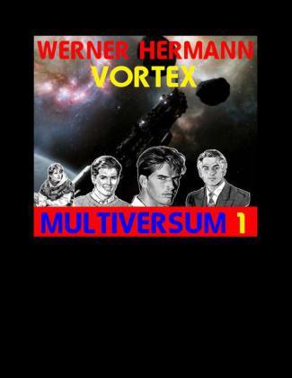 Vortex - Multiversum 1
