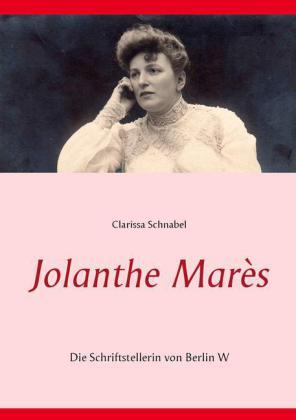 Jolanthe Marès