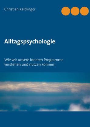 Alltagspsychologie