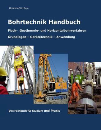 Handbuch der Bohrtechnik