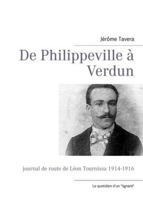 De Philippeville à Verdun