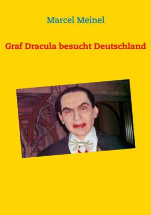 Graf Dracula besucht Deutschland