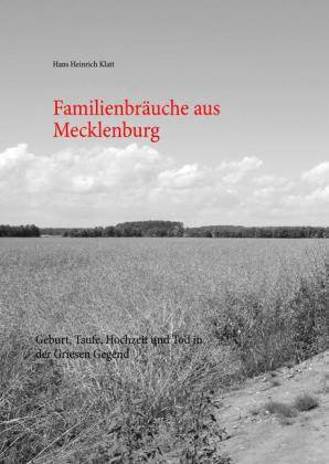 Familienbräuche aus Mecklenburg