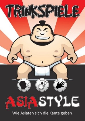 Trinkspiele Asia Style