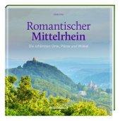 Romantischer Mittelrhein Cover