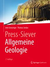 Allgemeine Geologie Cover