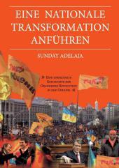 Eine nationale Transformation anführen
