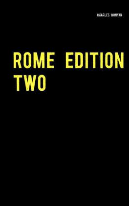 Rome Edition Two