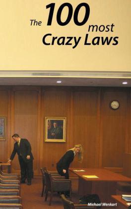 100 Crazy Laws
