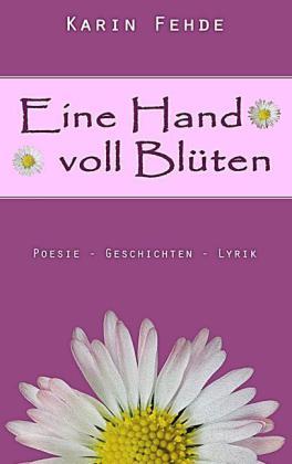 Eine Hand voll Blüten