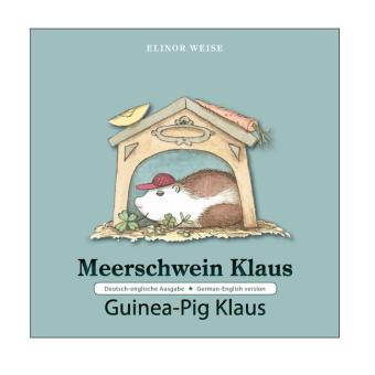 Meerschwein Klaus - Guinea-Pig Klaus