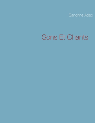 Sons Et Chants