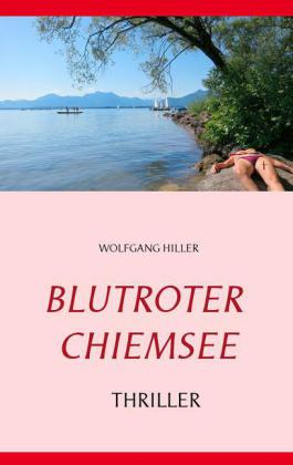 Blutroter Chiemsee