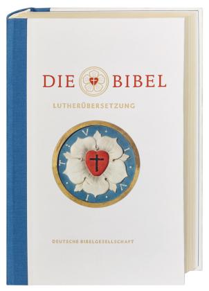 Die Bibel, Lutherübersetzung revidiert 2017, Jubiläumsausgabe