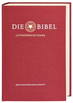 Die Bibel Lutherübersetzung revidiert 2017, Geschenkausgabe
