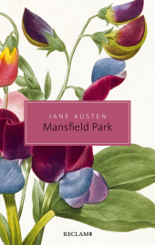 Mansfield Park Cover