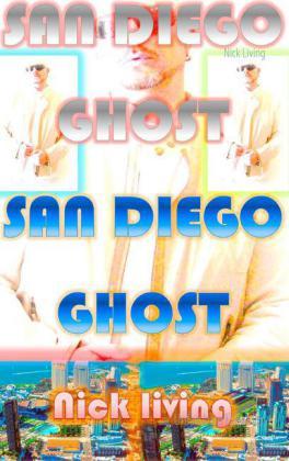 San Diego Ghost