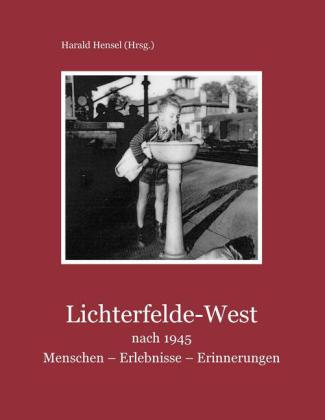 Lichterfelde-West nach 1945