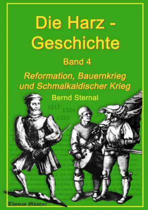 Die Harz - Geschichte 4