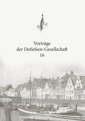 Vorträge der Detlefsen-Gesellschaft 16