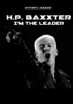 H.P. Baxxter I'm the leader