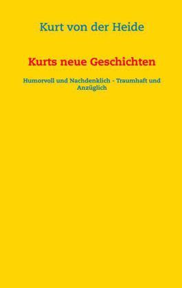 Kurts neue Geschichten