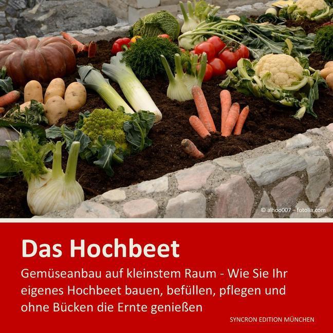 Hochbeet Gemuseanbau Auf Kleinstem Raum Ebook Aldi Life