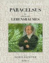 Paracelsus im Spiegel des Lebensbaumes