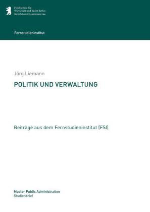 Politik und Verwaltung