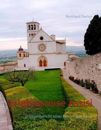Erlebnisreise Assisi