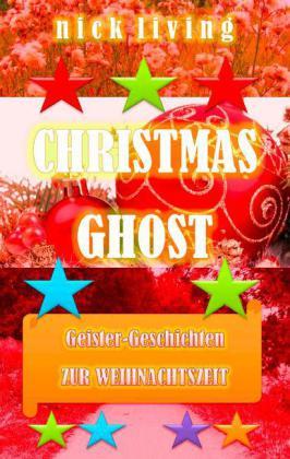 Christmas Ghost