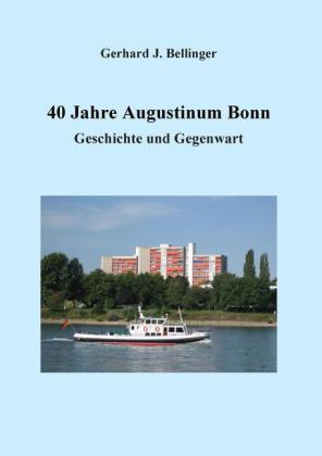 40 Jahre Augustinum Bonn