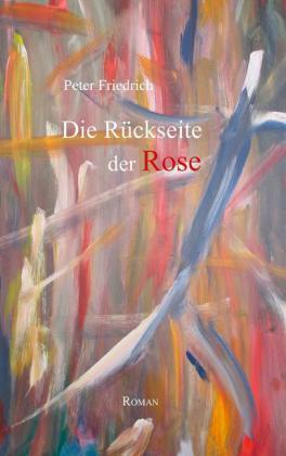 Die Rückseite der Rose