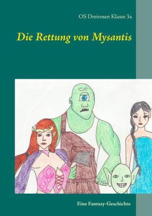 Die Rettung von Mysantis