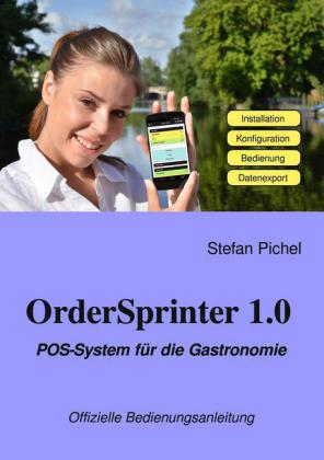 OrderSprinter 1.0 - POS-System für die Gastronomie