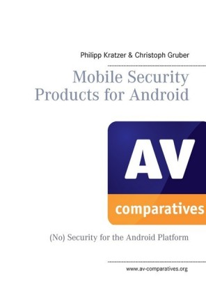 Mobile Security Products for Android
