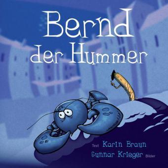 Bernd der Hummer